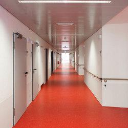 Functional Ceilings | dur-F30 Easy-Click | Suspended ceilings | durlum