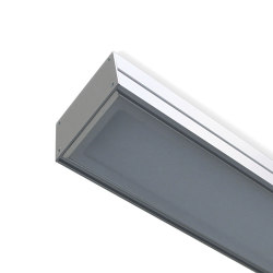 Functional Lighting | Omega Protect | Recessed ceiling lights | durlum