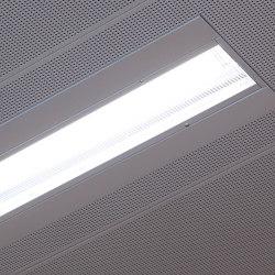Functional Lighting | Secura Led | Recessed ceiling lights | durlum
