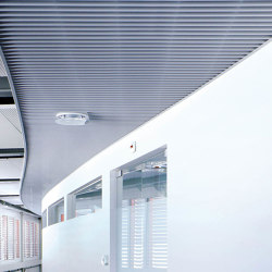 Open Cell Ceilings | Starlam | Suspended ceilings | durlum