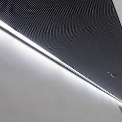 Open Cell Ceilings   Star   Falsos techos   durlum
