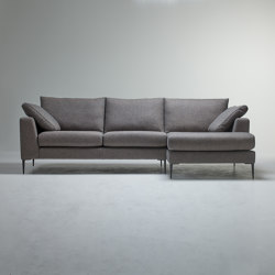 Campeche | RHF Large Chaise Sofa | Sofas | Roger Lewis