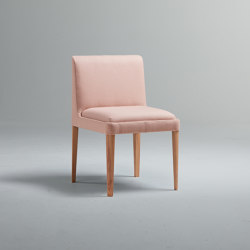 Kyoto | Armless Dining Chair | Chairs | Roger Lewis
