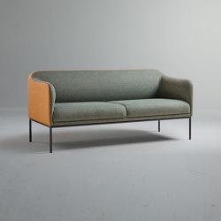 Onyar | Medium Sofa | Sofás | Roger Lewis