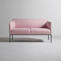 Onyar | Small Sofa | Divani | Roger Lewis