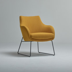 Sintra | Meeting Chair | Sedie | Roger Lewis