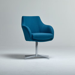 Sintra | Upright Chair | Sillas | Roger Lewis