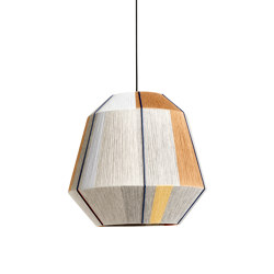 Bonbon Shade 500 | Suspended lights | HAY