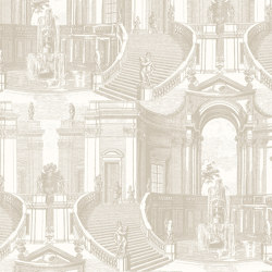 Elegant - Tone-on-tone wallpaper VD219154-DI | Wall coverings / wallpapers | e-Delux