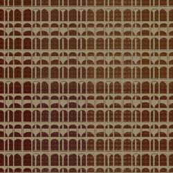 Elegant - Graphical pattern wallpaper VD219159-DI | Wall coverings / wallpapers | e-Delux