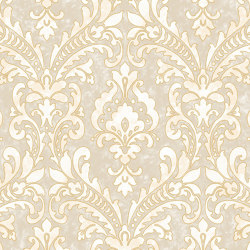 Elegant - Baroque wallpaper VD219171-DI | Wall coverings / wallpapers | e-Delux