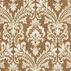 Elegant - Baroque wallpaper VD219173-DI | Wall coverings / wallpapers | e-Delux