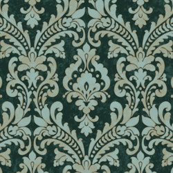 Elegant - Baroque wallpaper VD219174-DI | Wall coverings / wallpapers | e-Delux
