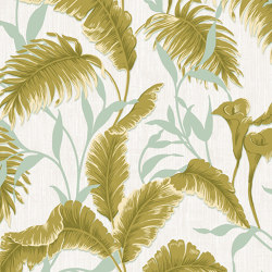 Elegant - Flower wallpaper VD219176-DI | Wall coverings / wallpapers | e-Delux