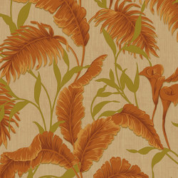 Elegant - Flower wallpaper VD219177-DI | Wall coverings / wallpapers | e-Delux