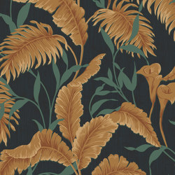 Elegant - Flower wallpaper VD219178-DI | Wall coverings / wallpapers | e-Delux