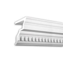 Facade mouldings - Cornice Profhome Decor 401202 | Facade | e-Delux
