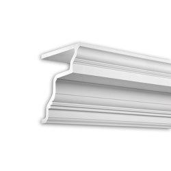 Facade mouldings - Cornice Profhome Decor 401301 | Facade | e-Delux
