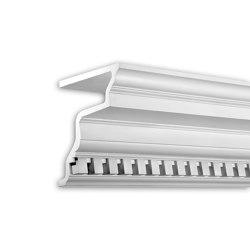 Facade mouldings - Cornice Profhome Decor 401302 | Facade | e-Delux