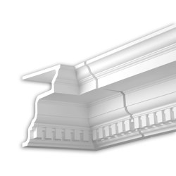 Facade mouldings - Internal Angle Joint Element Profhome Decor 401322 | Facade | e-Delux