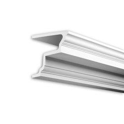 Facade mouldings - Cornice Profhome Decor 402101 | Facade | e-Delux