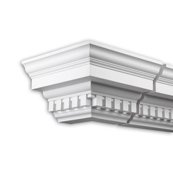 Facade mouldings - External Angle Joint Element Profhome Decor 402211 | Facade | e-Delux