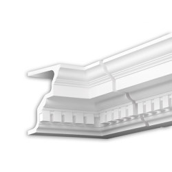 Facade mouldings - Internal Angle Joint Element Profhome Decor 402221 | Facade | e-Delux