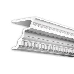 Facade mouldings - Cornice Profhome Decor 402301 | Facade | e-Delux