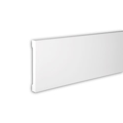 Facade mouldings - Frieze Profhome Decor 403101 | Facade | e-Delux