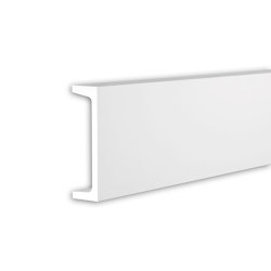Facade mouldings - Frieze Profhome Decor 403102 | Facade | e-Delux