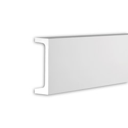 Facade mouldings - Frieze Profhome Decor 403202 | Facade | e-Delux
