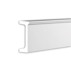 Facade mouldings - Frieze Profhome Decor 403302 | Facade | e-Delux