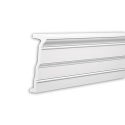 Facade mouldings - Architrave Profhome Decor 404301 | Facade | e-Delux