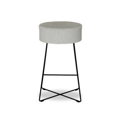 Lotta Bar Stool | Bar stools | Bielefelder Werkstaetten