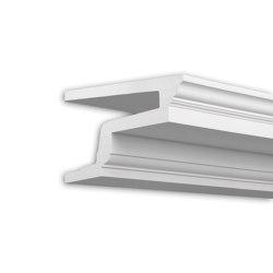Facade mouldings - Cornice Profhome Decor 431101 | Facade | e-Delux