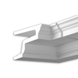 Facade mouldings - Internal Angle Joint Element Profhome Decor 431121 | Facade | e-Delux