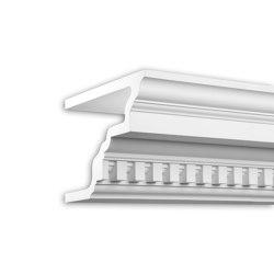 Facade mouldings - Cornice Profhome Decor 431202 | Facade | e-Delux