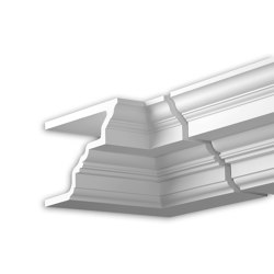 Facade mouldings - Internal Angle Joint Element Profhome Decor 431221 | Facade | e-Delux