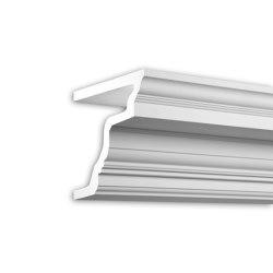 Facade mouldings - Cornice Profhome Decor 431301 | Facade | e-Delux