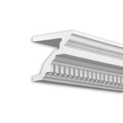 Facade mouldings - Cornice Profhome Decor 432202 | Facade | e-Delux