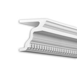 Facade mouldings - Cornice Profhome Decor 432301 | Facade | e-Delux