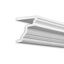 Facade mouldings - Cornice Profhome Decor 432302 | Facade | e-Delux