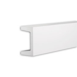 Facade mouldings - Frieze Profhome Decor 433101 | Facade | e-Delux