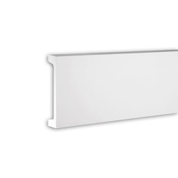 Facade mouldings - Frieze Profhome Decor 433102 | Facade | e-Delux