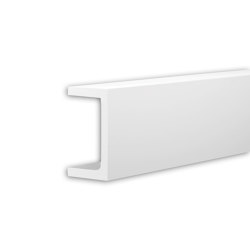 Facade mouldings - Frieze Profhome Decor 433201 | Facade | e-Delux