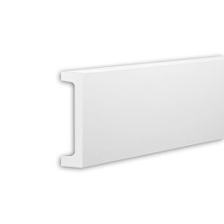 Facade mouldings - Frieze Profhome Decor 433202 | Facade | e-Delux