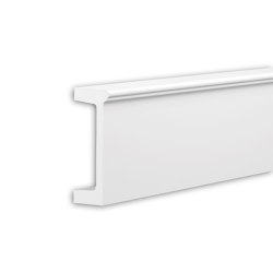 Facade mouldings - Frieze Profhome Decor 433302 | Facade | e-Delux