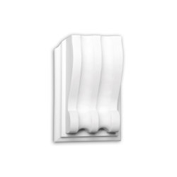 Facade mouldings - Modillon Profhome Decor 438301 | Facade | e-Delux