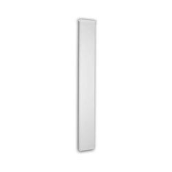 Facade mouldings - Pilaster Schaft Profhome Decor 452101 | Facade | e-Delux