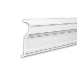 Facade mouldings - Cornice Profhome Decor 481002 | Facade | e-Delux